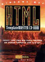 HTML TemplateMASTER / Erica Sadun and Christopher D. Watkins